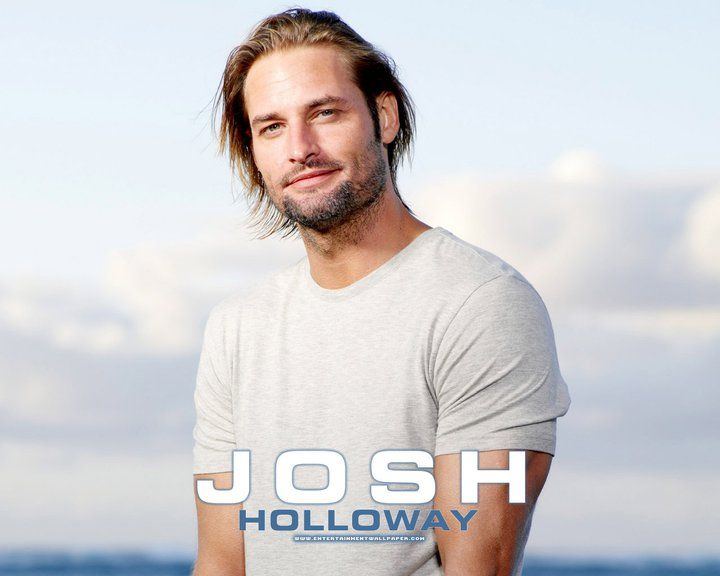 Josh Holloway - Sawyer