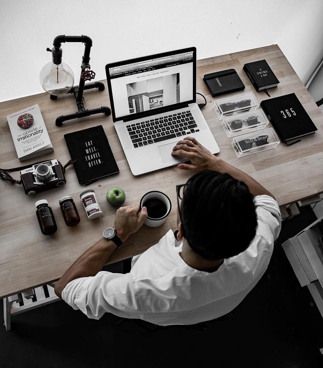 Home Office Design, Work Room