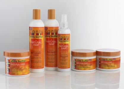 natural hair products   Product Description : Cantu for Natural ...