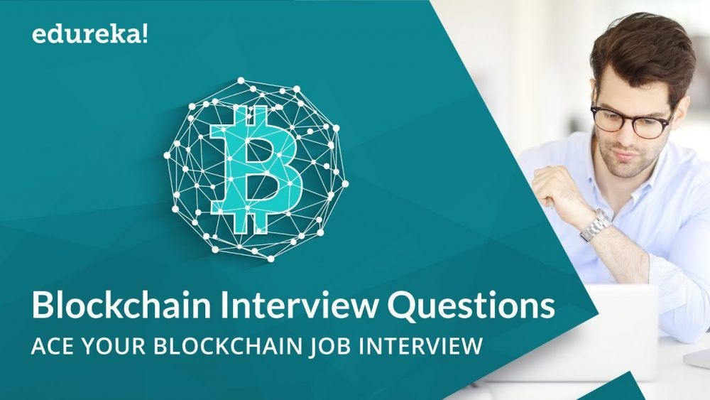 Blockchain Interview Questions And Answers Blockchain Technology Blockchain Tuto In 2020 Interview Questions Interview Questions And Answers This Or That Questions