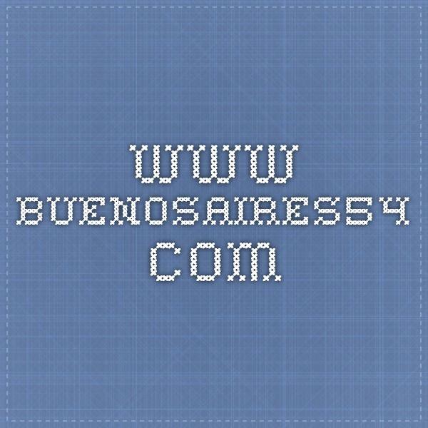 www.buenosaires54.com