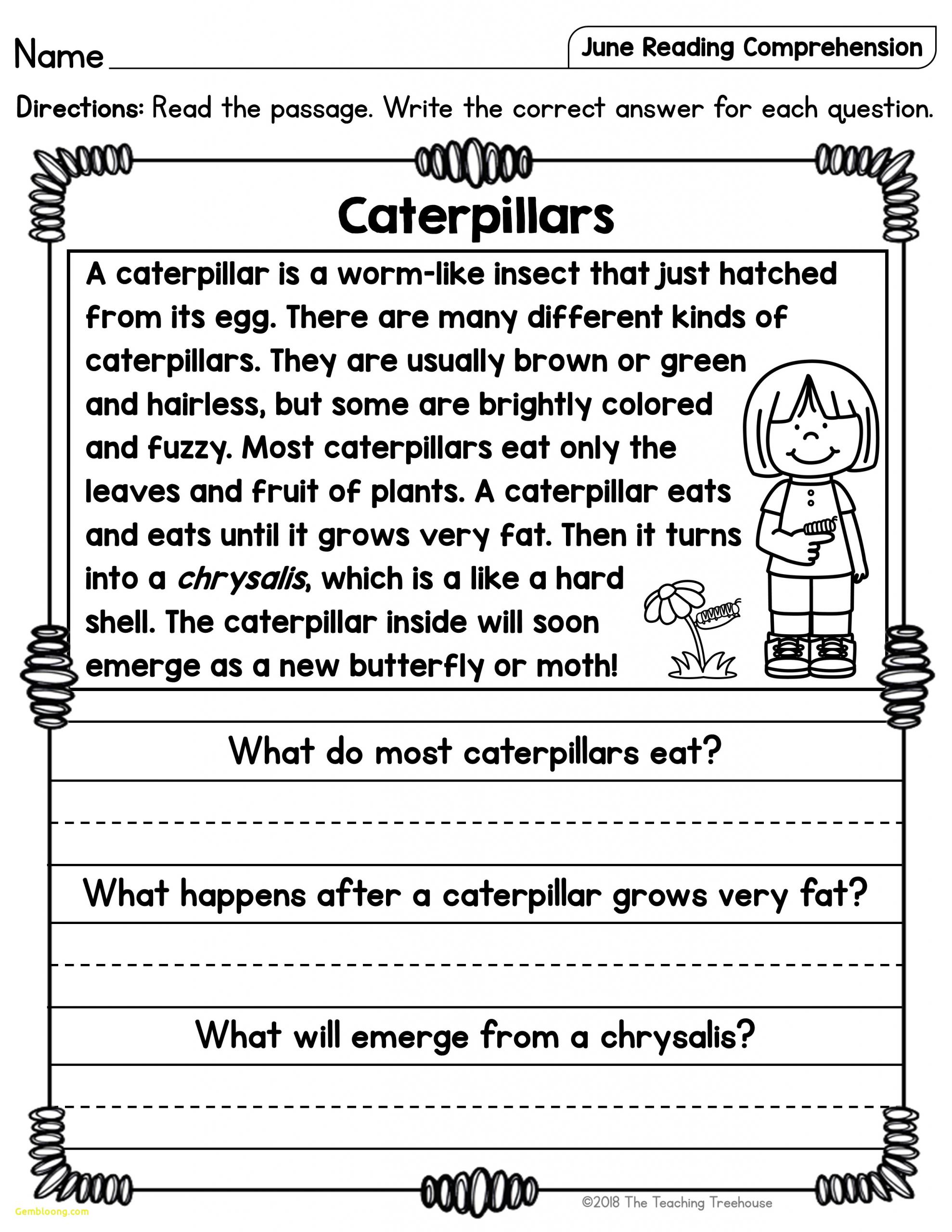 Linear 1st Grade Reading Activities Worksheets Worksheet Printable Reading Comprehension Worksheets Reading Comprehension Kindergarten Reading Worksheets [ 2560 x 1978 Pixel ]