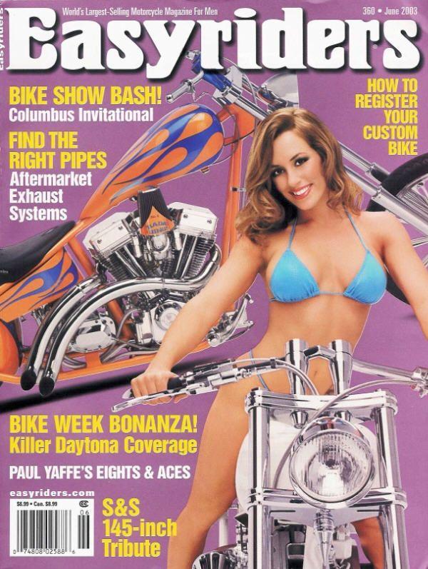 Easyriders Magazine Pdf