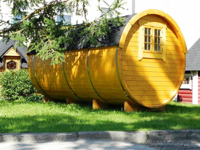 Camping Pods Glamping Business Royal Tubs UK in 2020 ...