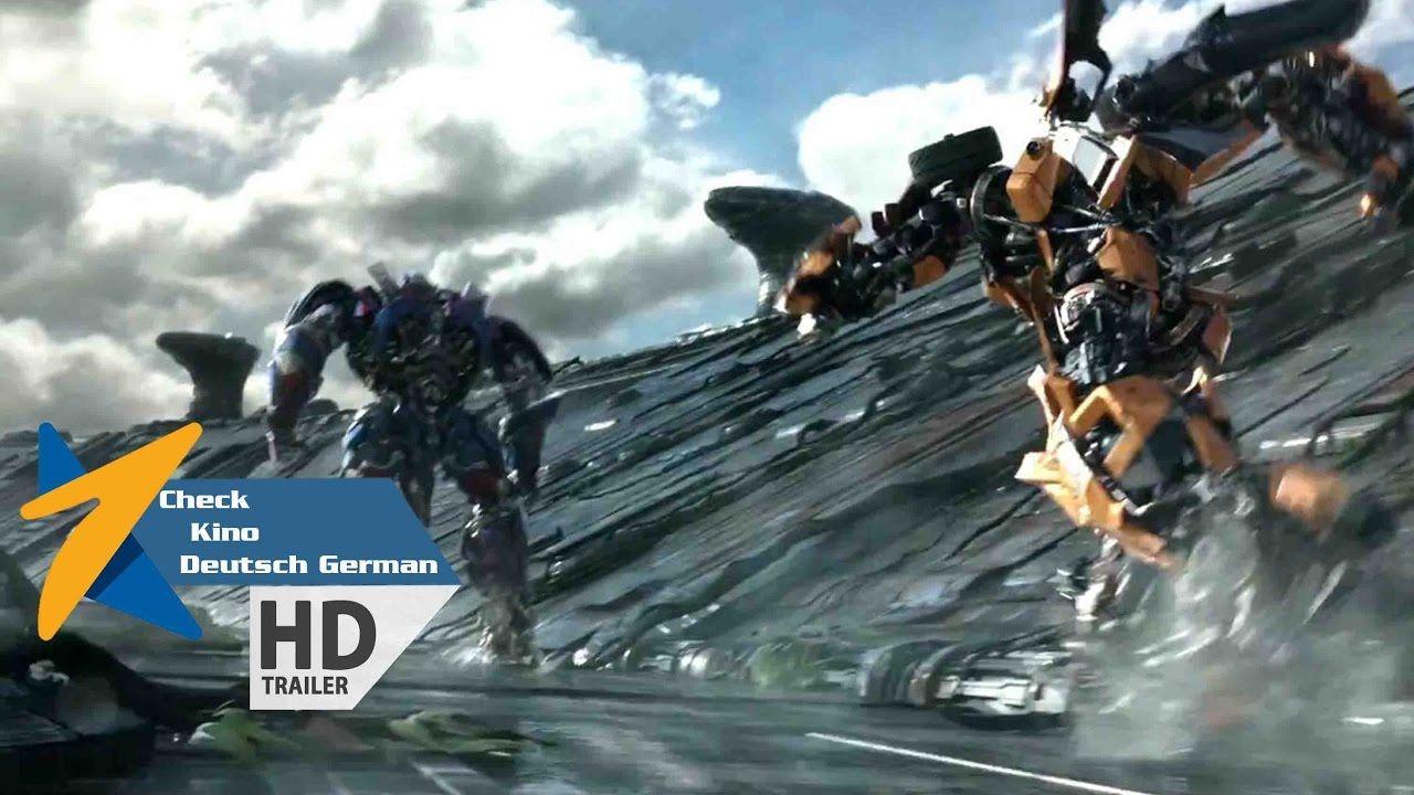 Transformers The Last Knight Stream Deutsch Hd