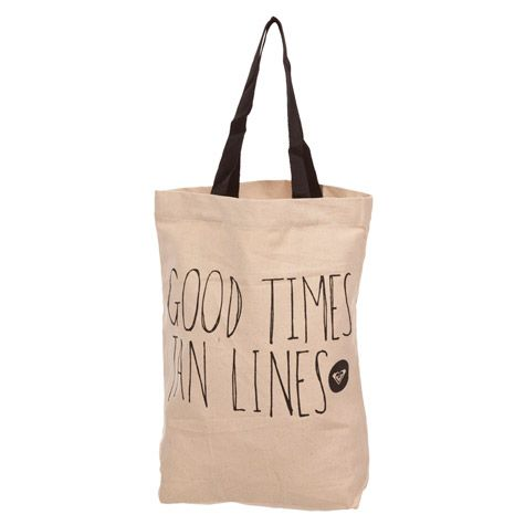 Image for Roxy Good Times Beach Bag from City Beach Australia ...