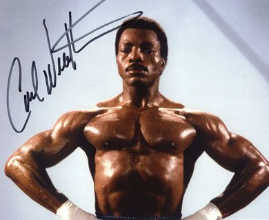 carl weathers toy story