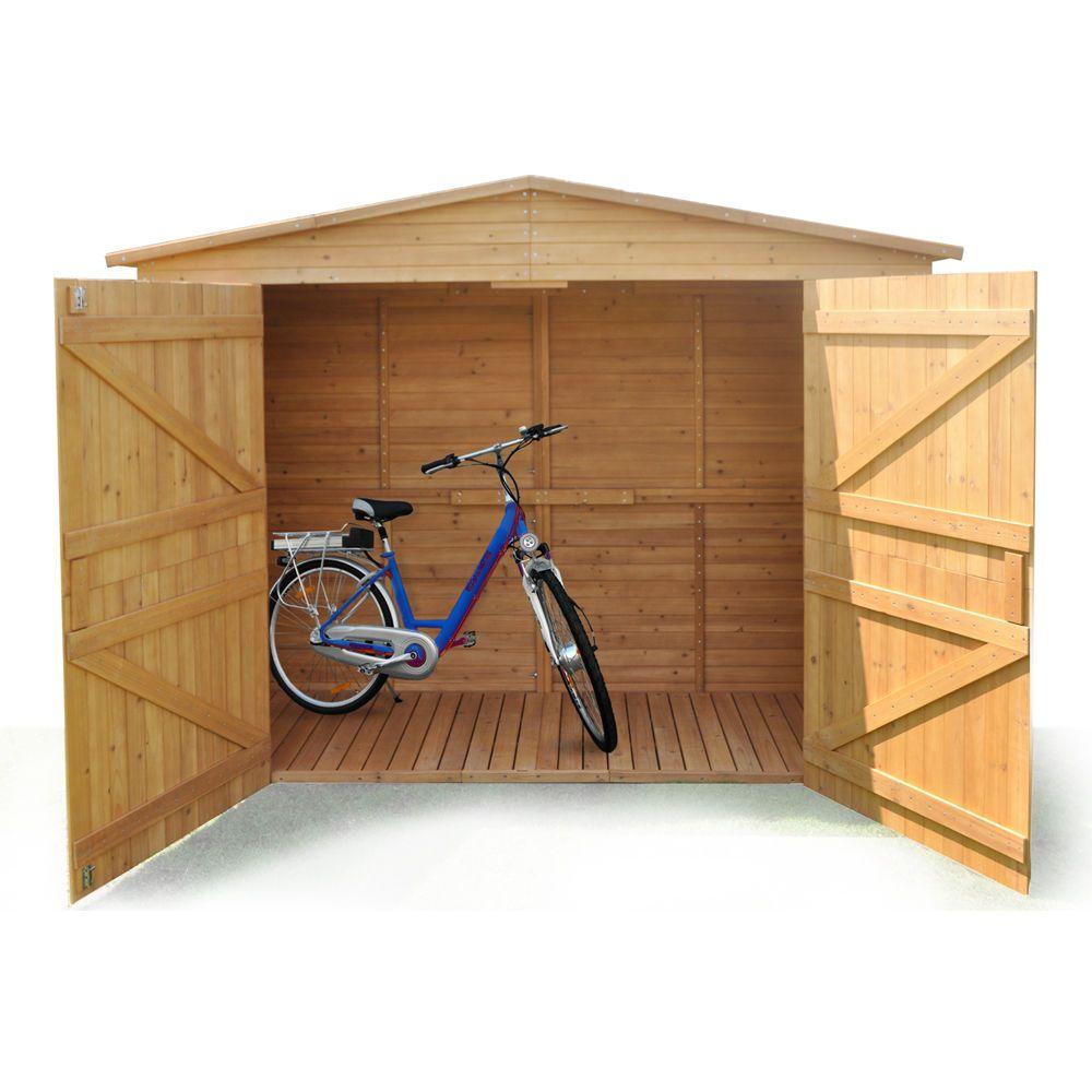 Gartenhaus Gerätehaus Geräteschuppen Holz Blockhaus