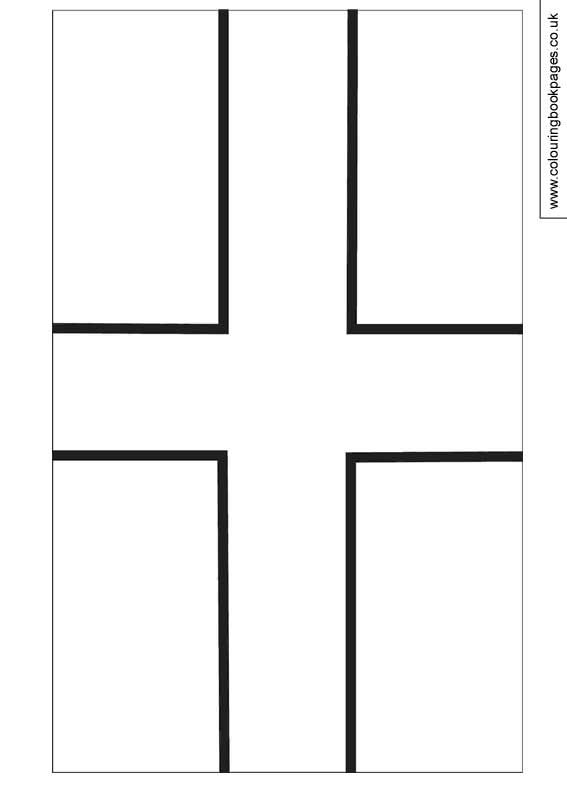 8 free St Georges Day colouring pages for boys. These free kids ...