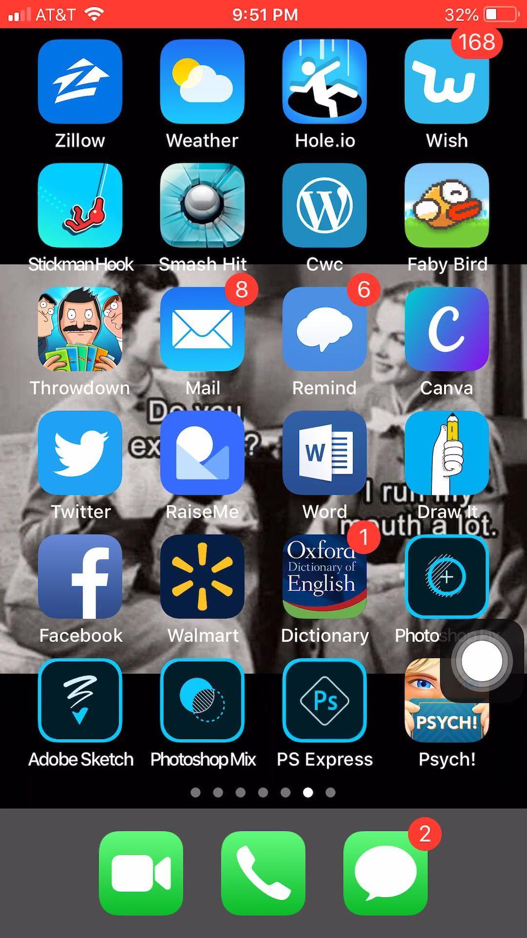 Pin di app
