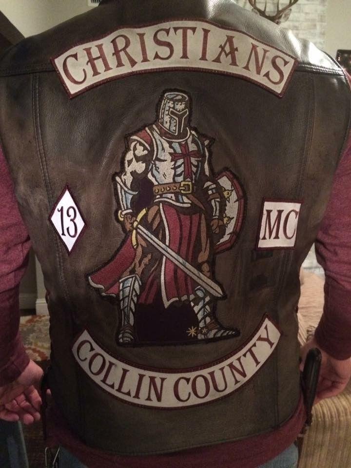 Pin on CHRISTIANS MC, Collin County, TEXAS