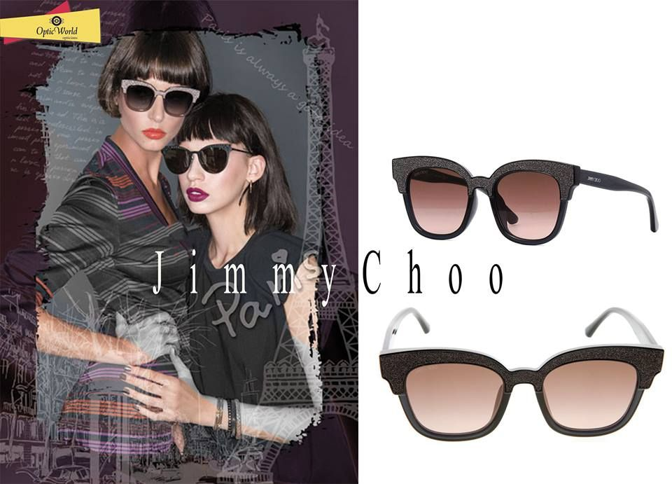6e54415b447b #jimmyChoo Jimmy Choo Mayela-S Sunglasses Provides exceptional comfort and  style. Get yours Today At Optic World Jimmy Choo designed using a stylish  and ...