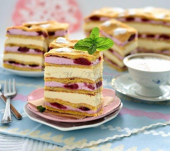 Торт оптимисты - Давка Кухня