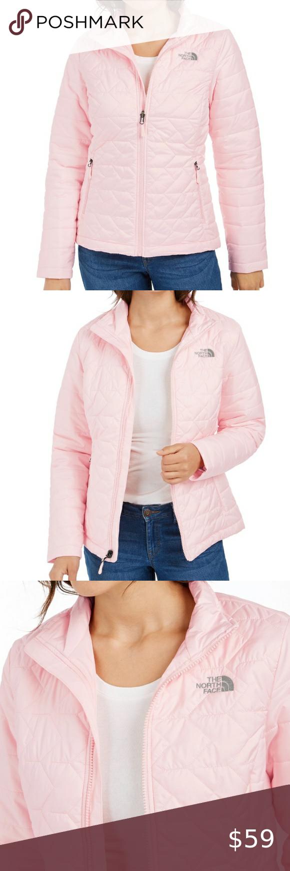 The North Face Tamburello Lightweight Pufferjacket The North Face Tamburello Pink Salt Lightweight J Lightweight Jacket Womens Jackets For Women The North Face [ 1740 x 580 Pixel ]