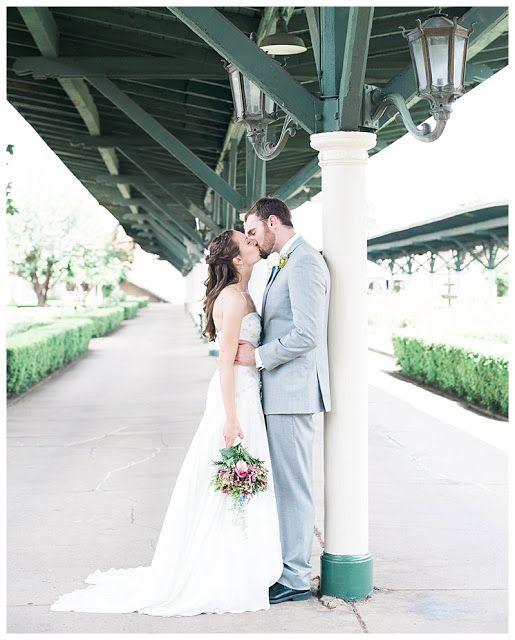 historic chattanooga choo choo wedding venue portfolio