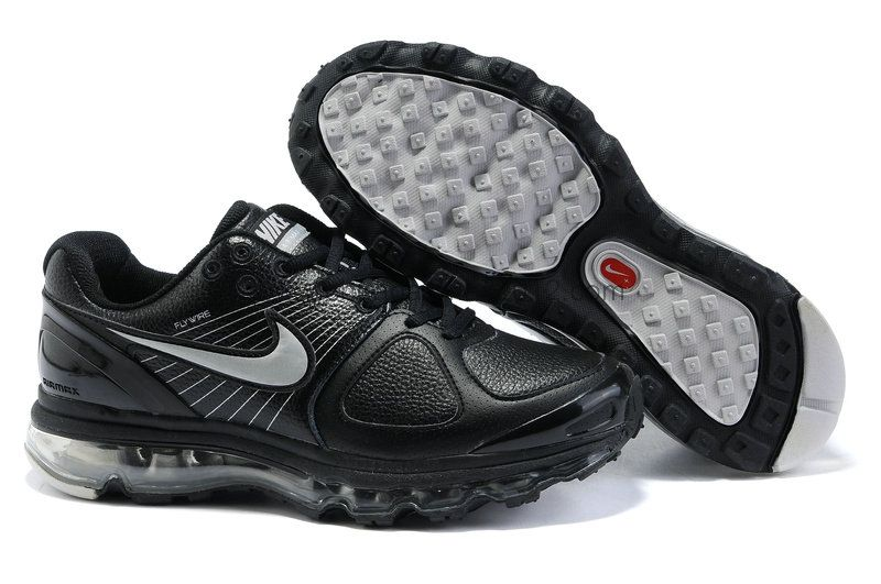 sold worldwide look for reasonably priced Mens Nike Air Max 2010 Leather - Black/Gray | Nike air max, Nike ...