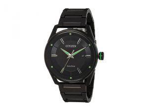Citizen Watches BM6985-55E Drive (Black) Watches