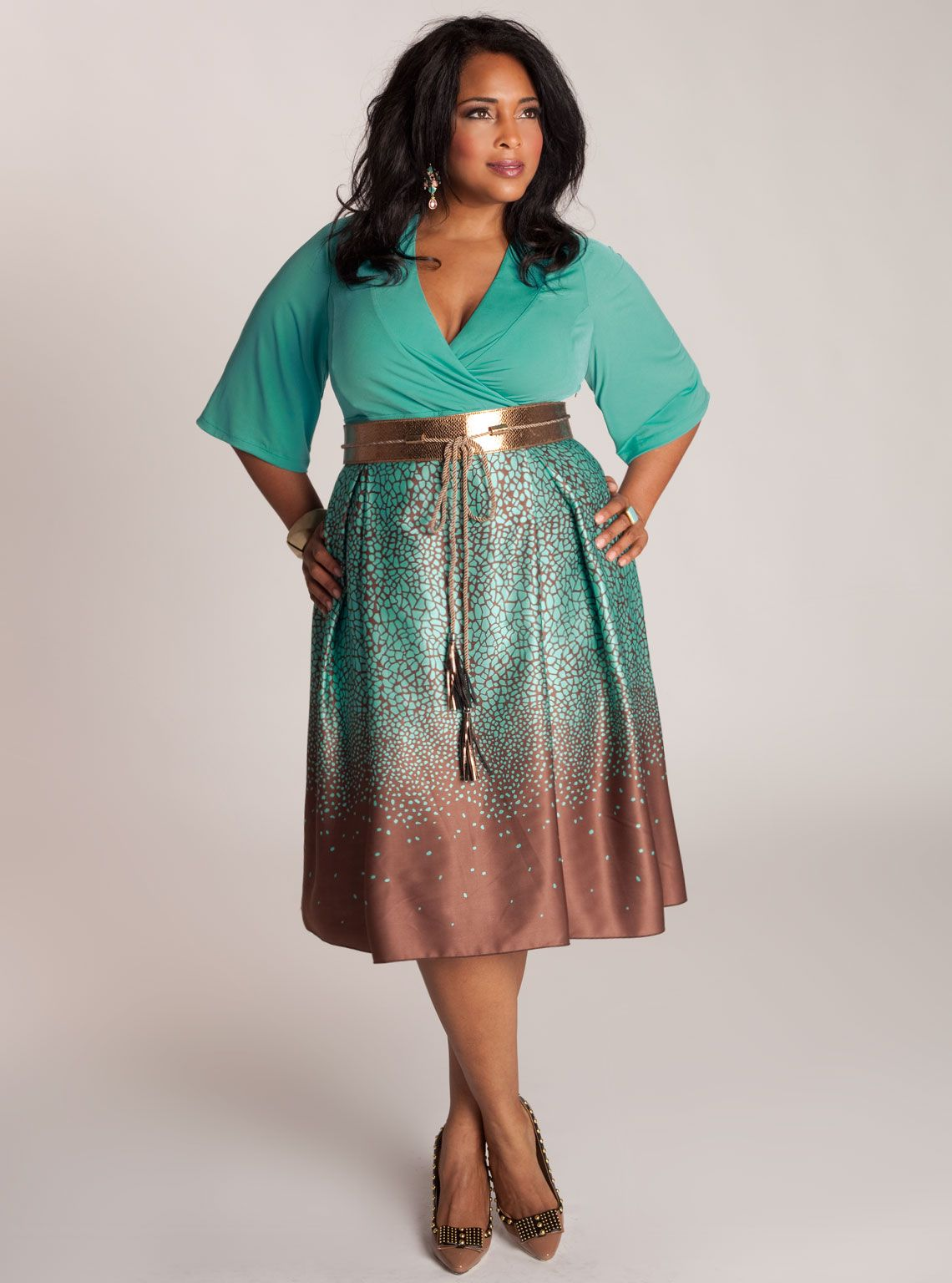Beautiful Spring Dress Plus Size Photos - Mikejaninesmith.us ...
