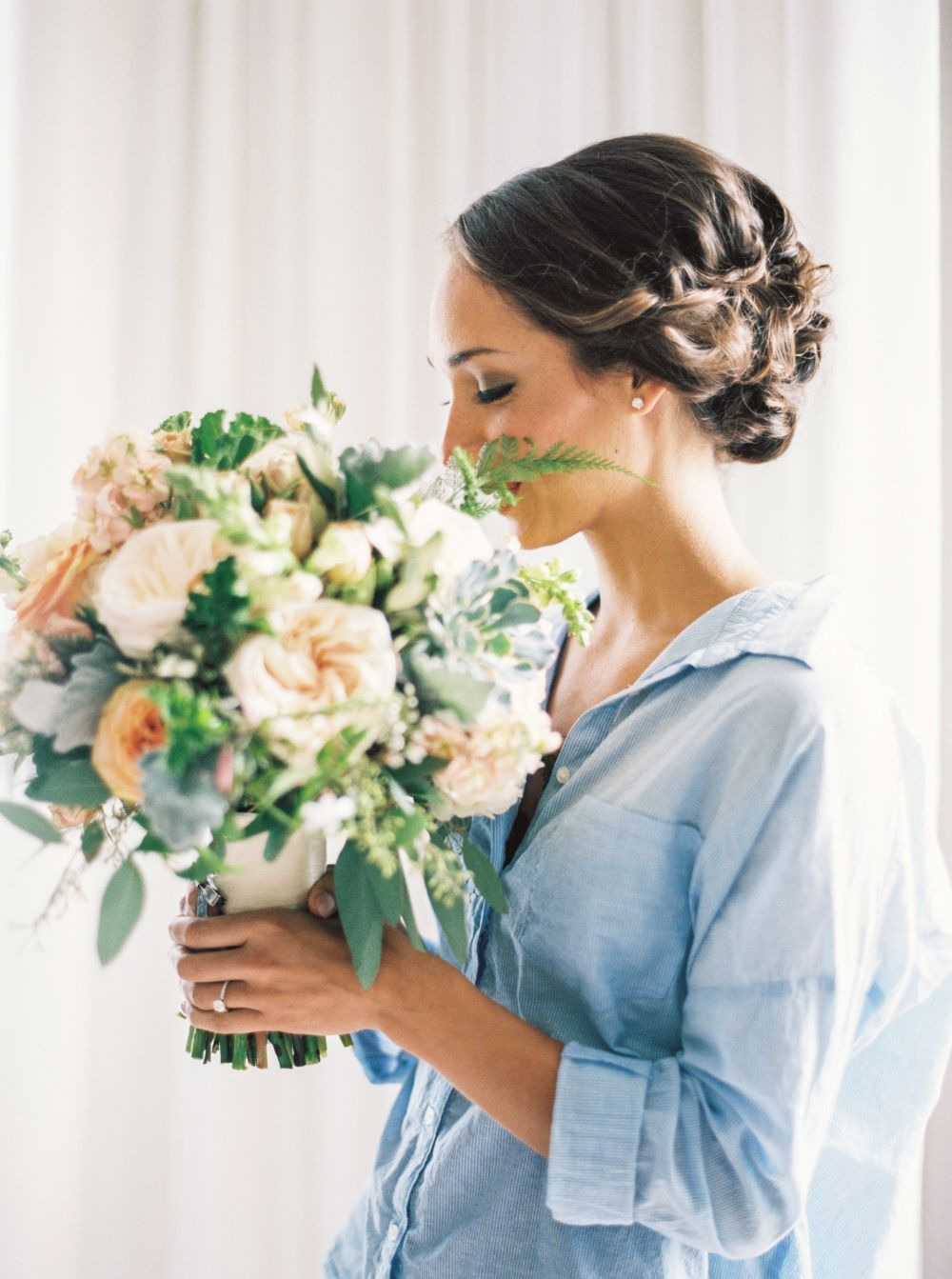 Getting ready wedding vintage weddings weddings and wedding wedding dress ombrellifo Image collections