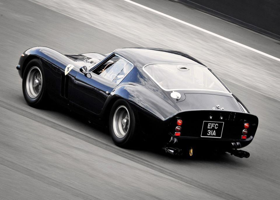 63 Ferrari 250 GTO
