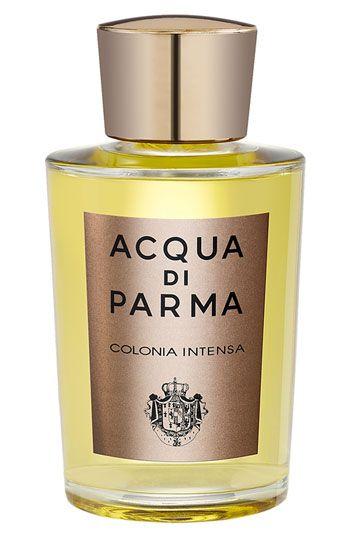 Acqua Di Parma Colonia Intensa Eau De Cologne Nordstrom Perfume Acqua Di Parma Parma