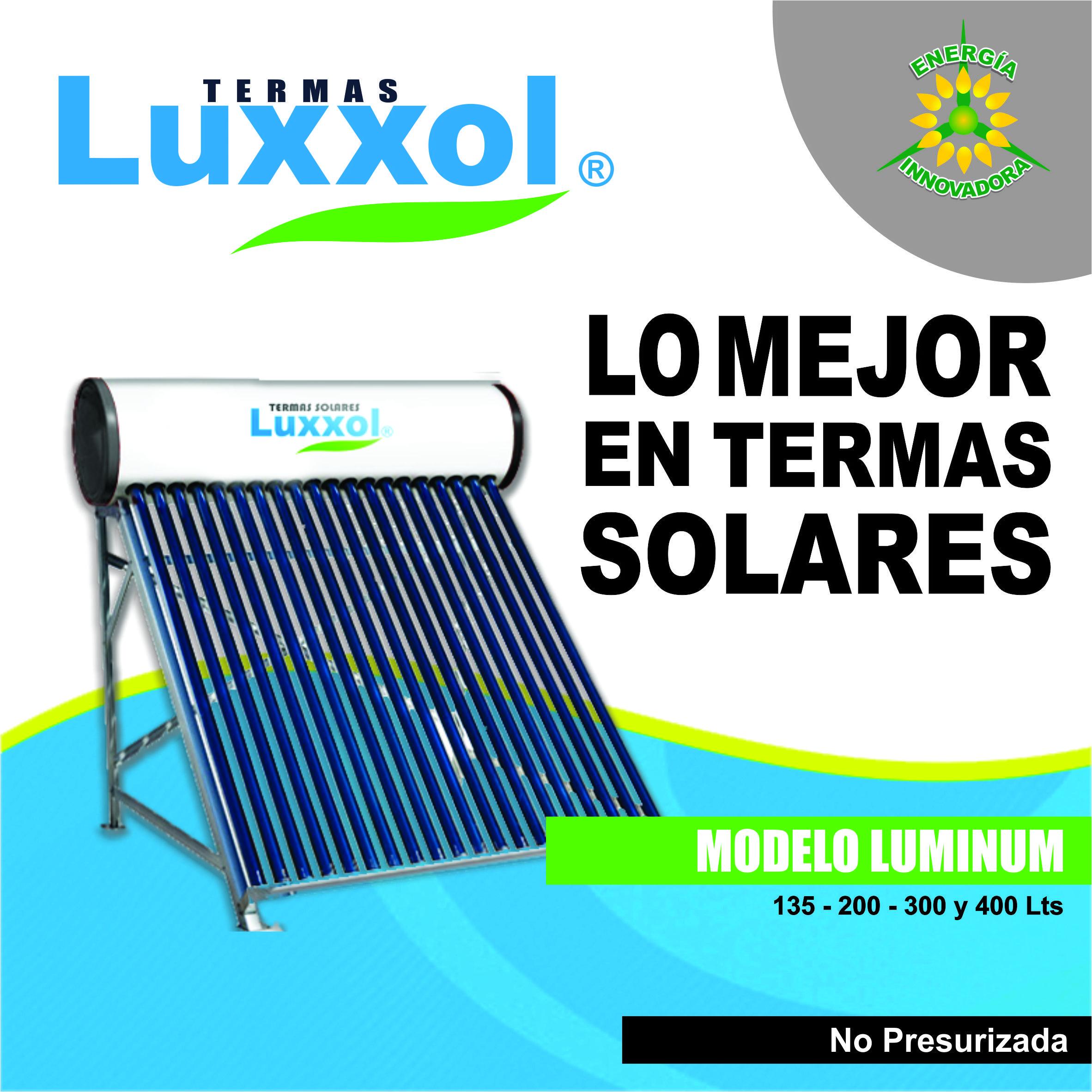 Una Terma Solar Utiliza La Energia Solar Para Calentar Agua Que Despues Es Almacenada En Tu Termo Tanque Para Poder Energia Solar Termas Productos Innovadores