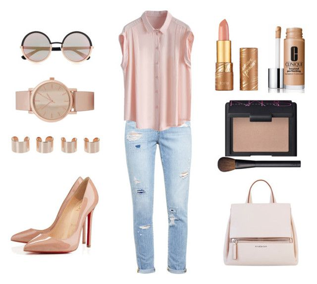 """""""Untitled #13"""" by kennerss ❤ liked on Polyvore"""