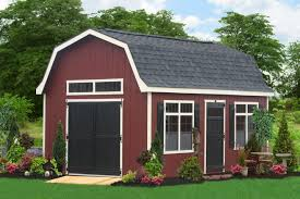 Best Gambrel Roof Shed With Transom Window Google Search 640 x 480