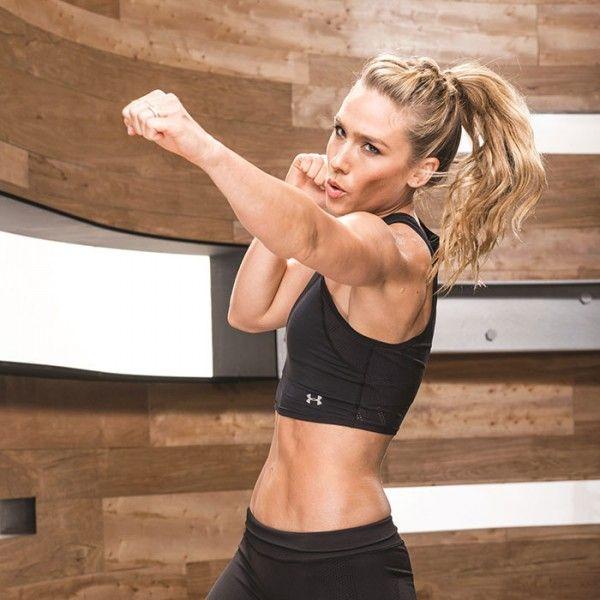 Autumn Calabrese's Post-Workout Tip - Maximize Your Workouts: Post-Workout Tips from Top Trainers | Shape Magazine