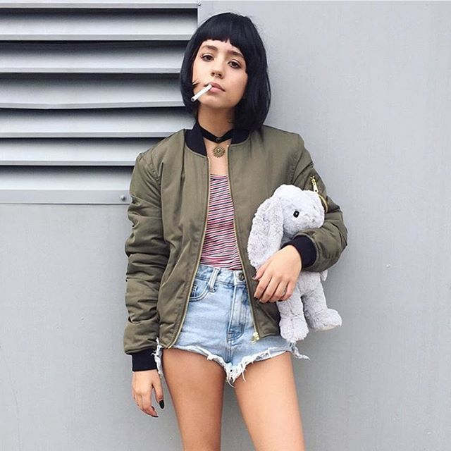 Mathilda from the Professional / Leon | Halloween costume ideas ...