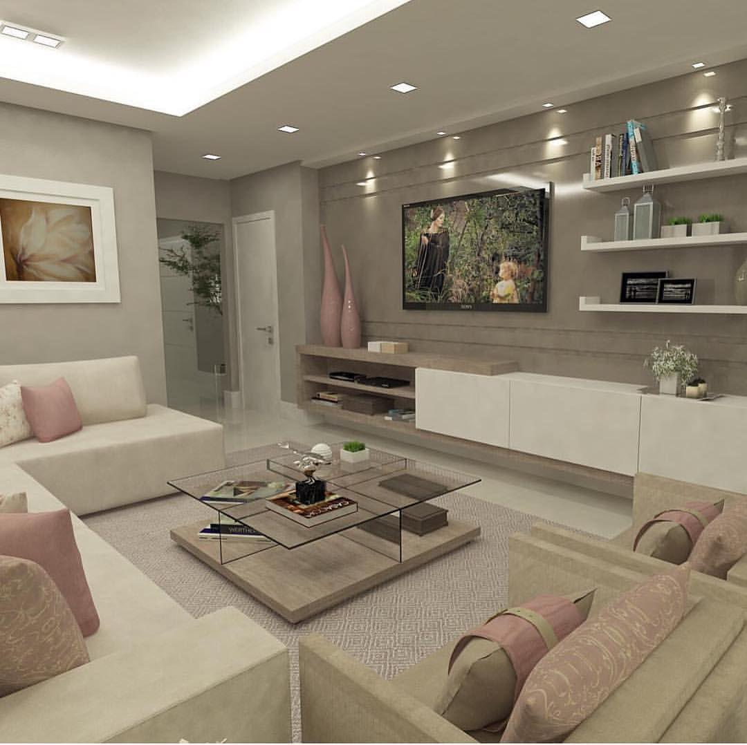 Media room | Idee arredamento soggiorno, Arredamento ...