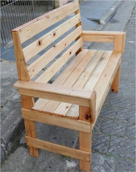 The 5 Coolest Pallet Projects On The Internet In 2020 Wooden Pallet Projects Diy Pallet Furniture Diy Pallet Projects