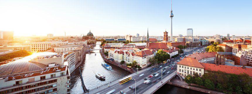 Studie zu Mietpreisen: Deutsche können sich mehr Quadratmeter leisten