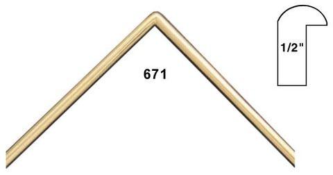R671 | Mouldings, Mats, Picture hanging mechanisms | Pinterest ...