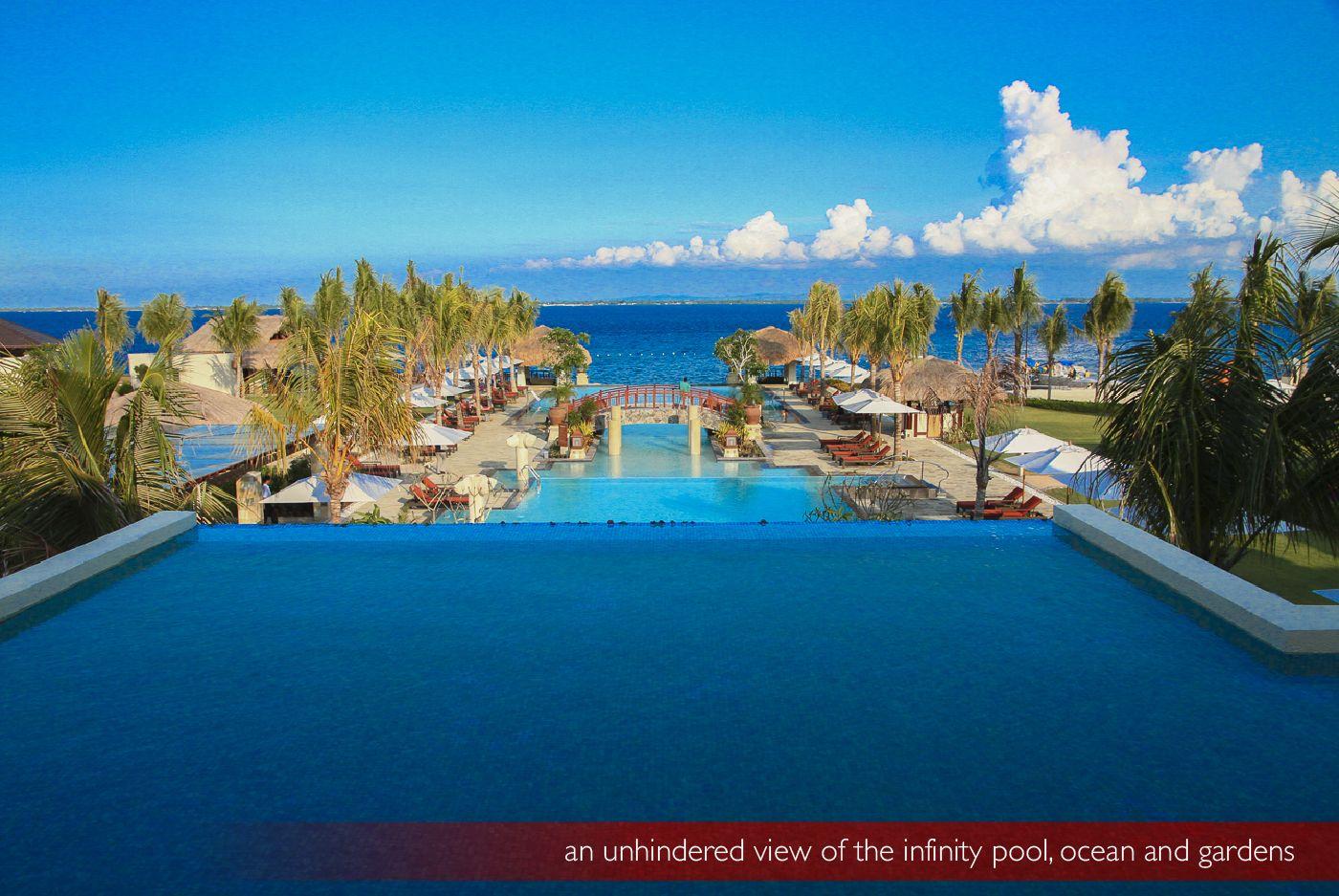 Climson hotel Cebu I went honeymoon #2