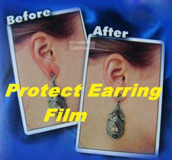 60pcs proteger seus brincos de elevação de ouvido algemá vindima cristal esterlina anel de jóias de prata para as mulheres moda frete grátis US $3.79