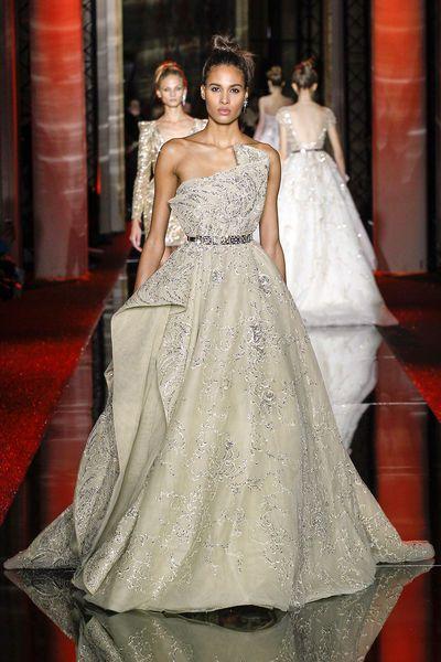 Disney-Prinzessinnen in Haute-Couture-Kleider | Fashion