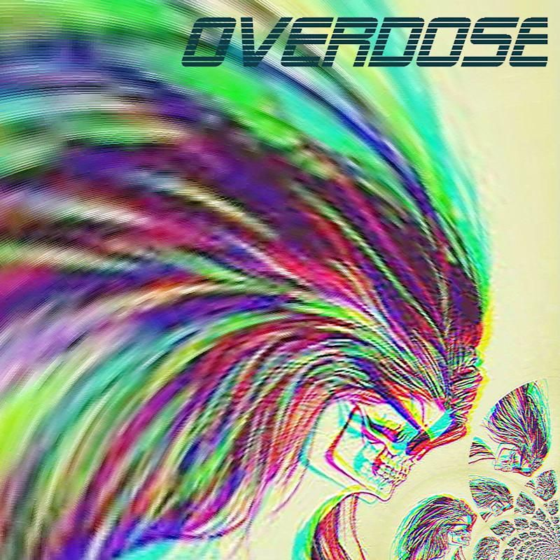"""Check out my new album """"Overdo5e"""" distributed by DistroKid"""
