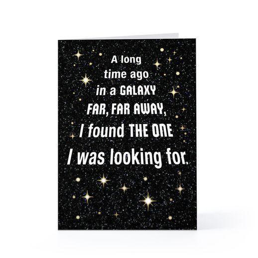 Star Wars Romance - Valentine\'s Day Cards - Hallmark | Star ...
