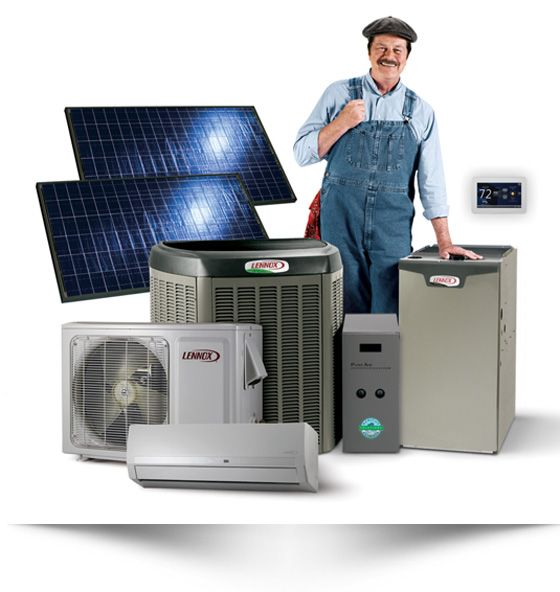 We Offer Air Conditioning And Heating Installation Service And Repair Heating And Air Conditioning Heating Repair Air Conditioning Services
