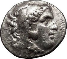 ALEXANDER III the GREAT 250BC Silver TETRADRACHM Ancient Greek Coin ZEUS i55306 https://trustedmedievalcoins.wordpress.com/2016/05/06/alexander-iii-the-great-250bc-silver-tetradrachm-ancient-greek-coin-zeus-i55306/