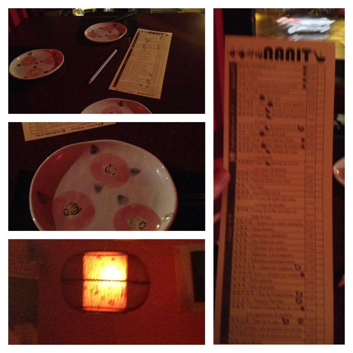 Nanit, un restaurante chino verdadero en Barcelona