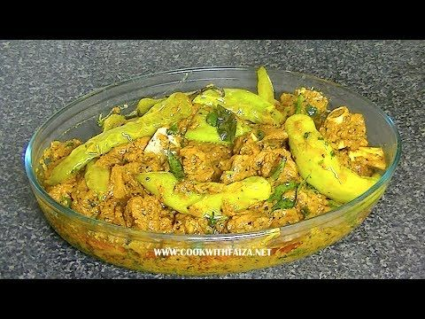 Mirch gosht cook with faiza for full ingredients and written food forumfinder Choice Image