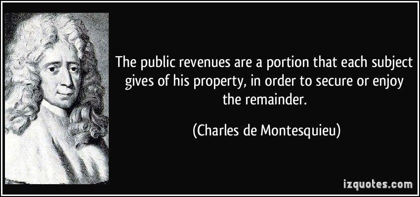 Montesquieu S quote, Picture quotes