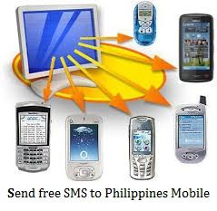 Free Text to Philippines from Abroad | free text message online