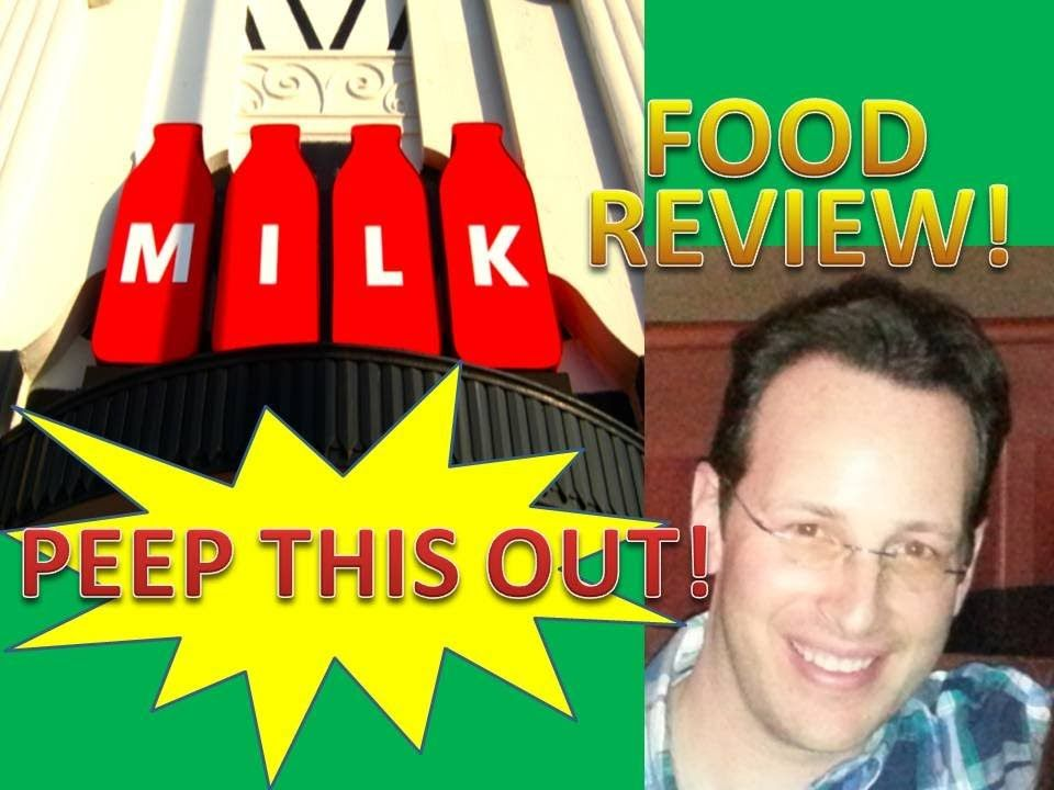 Milk Los Angeles Review Peep This Out Whether You Re Looking