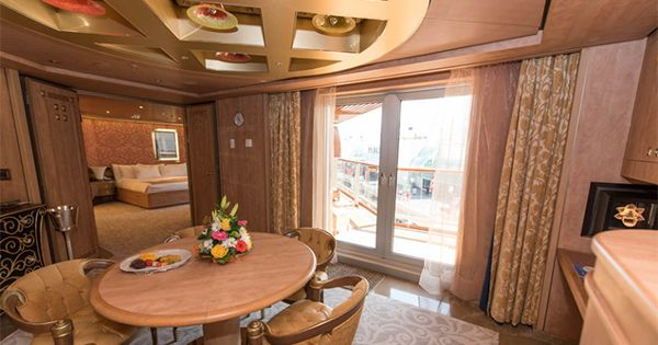 Holland America Adds New Suite Perks Holland America Suite Cruise Critic