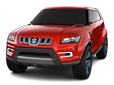 Upcoming Cars In India Below 7 Lakhs In 2016 Suzuki Jimny Suv
