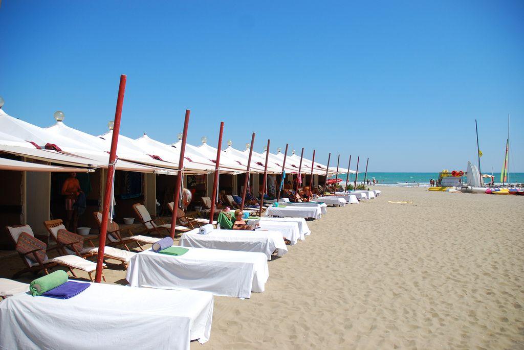 Lido Beach Venice