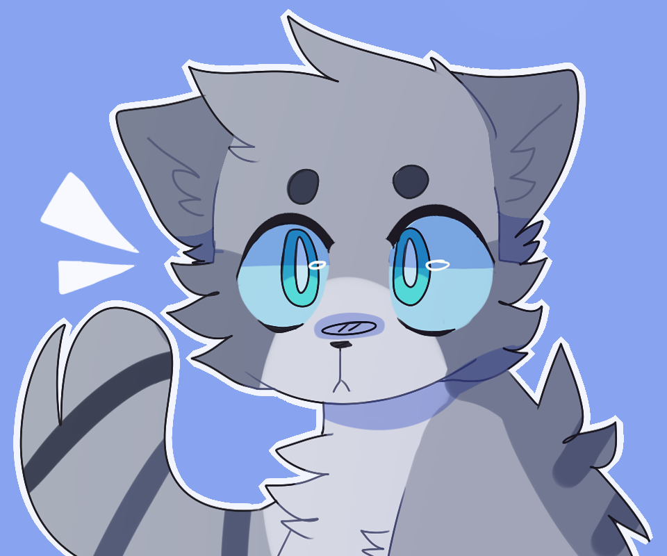 Open Ur Eyes By Rinpaw With Images Warrior Cats Art Warrior